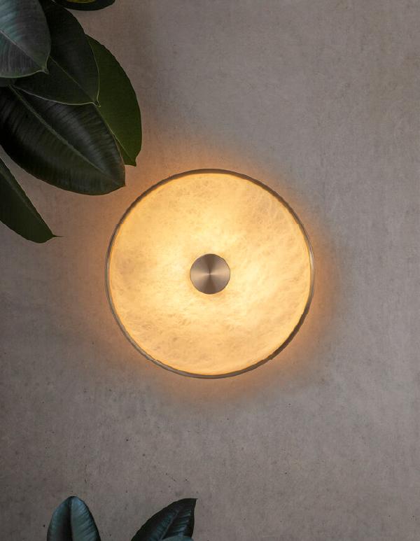 Beran | Wall Light - Small