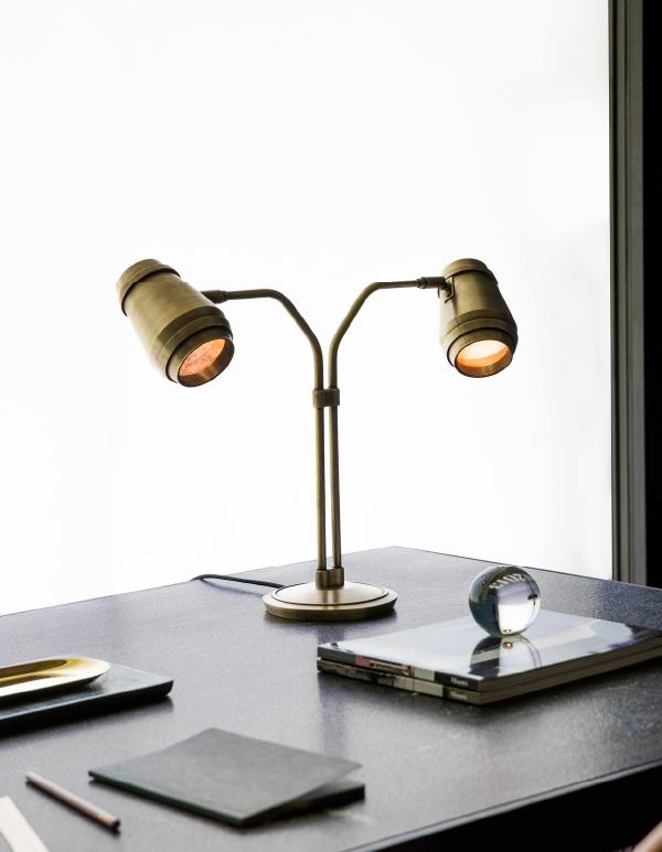 Cask | Table Lamp