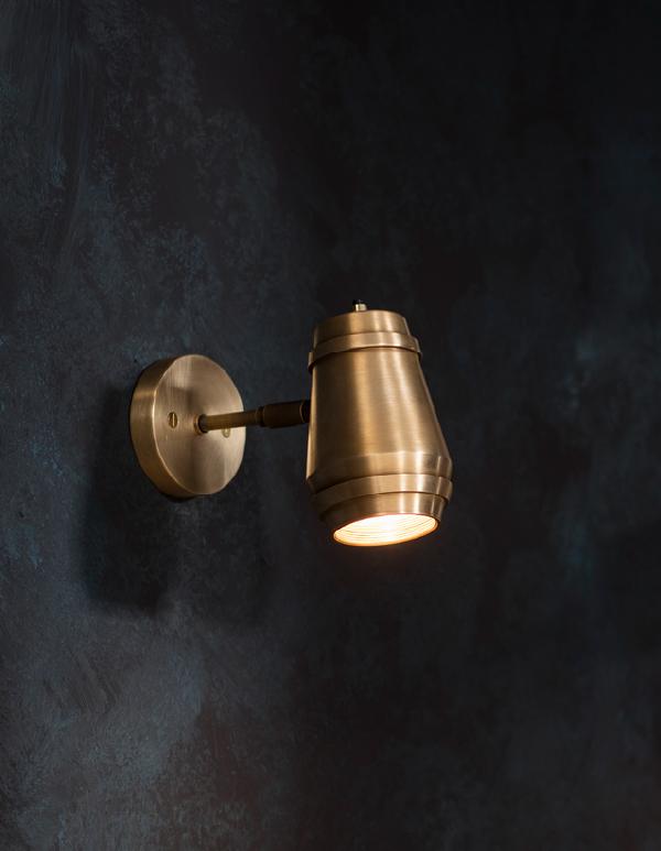 Cask | Wall Light