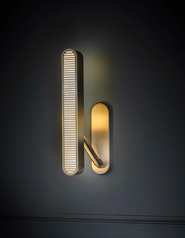 Colt | Wall Light - Single