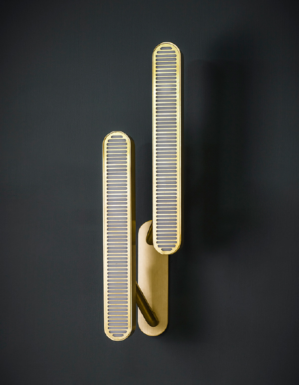 Colt | Wall Light - Double