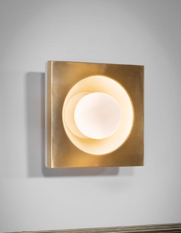 Kins   Wall Light