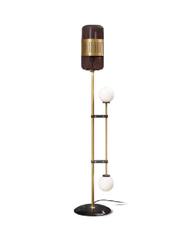 Lizak | Floor Lamp