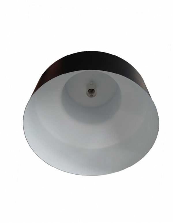 圓形布丁吊燈