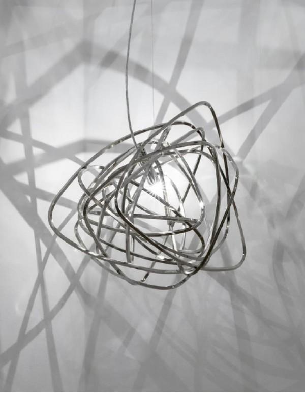 Doodle,塗鴉吊燈(S)