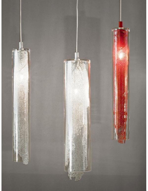 Frame,珊瑚吊燈(L)