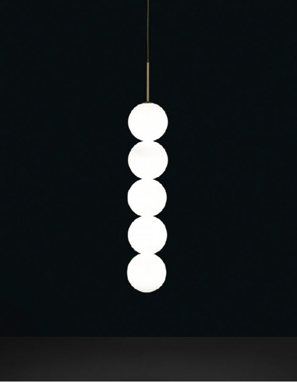 Abacus,算盤吊燈(05)