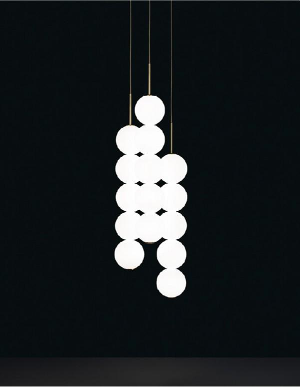 Abacus,算盤吊燈(05S)
