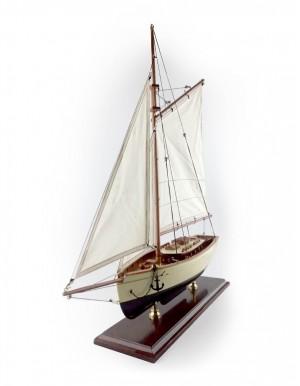 1930 Classic Yacht
