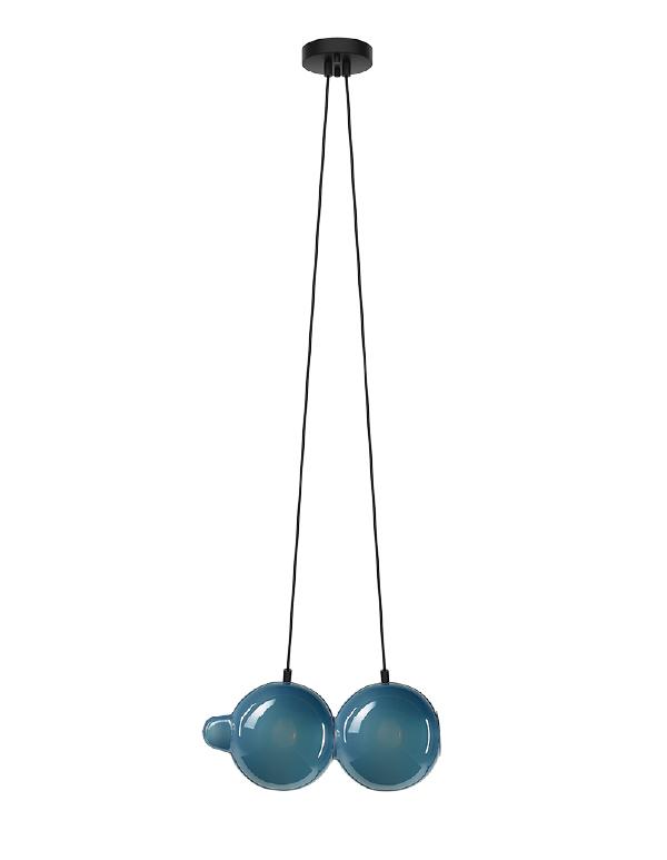 Pendulum, combination two