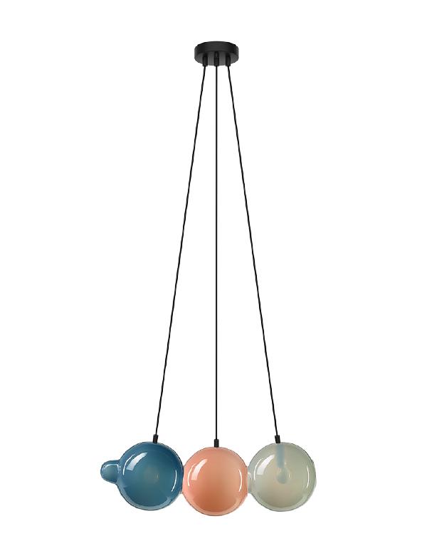 Pendulum, combination three