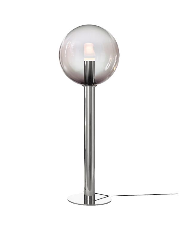 Phenomena Floor Lamp