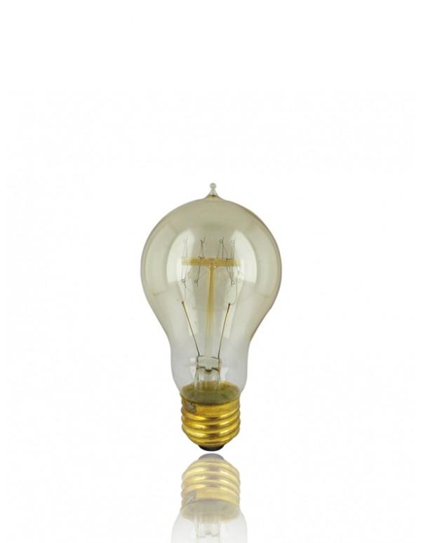 A75 愛迪生鎢絲燈泡 E27 40W