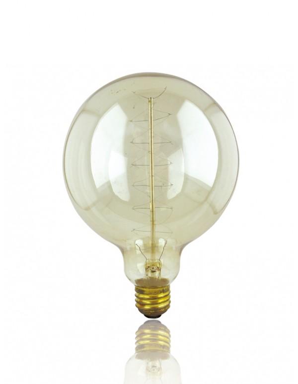 G125 愛迪生鎢絲燈泡 E27 40W