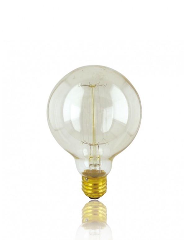 G95 愛迪生鎢絲燈泡 E27 40W