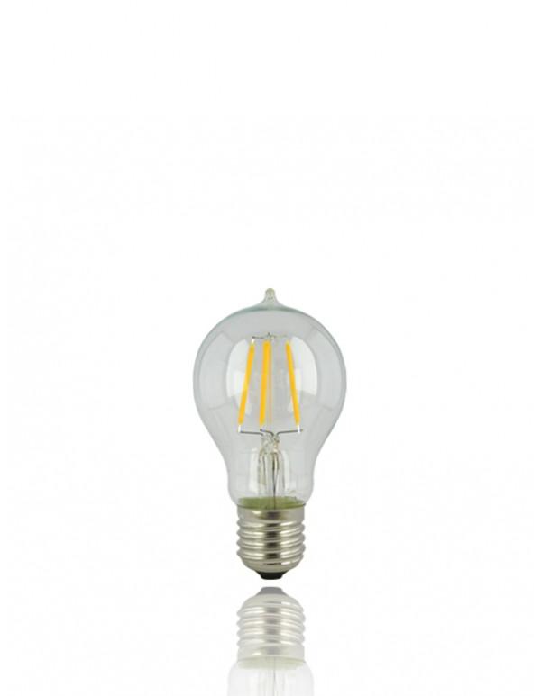 LED-A19燈絲燈泡 //E27 4W