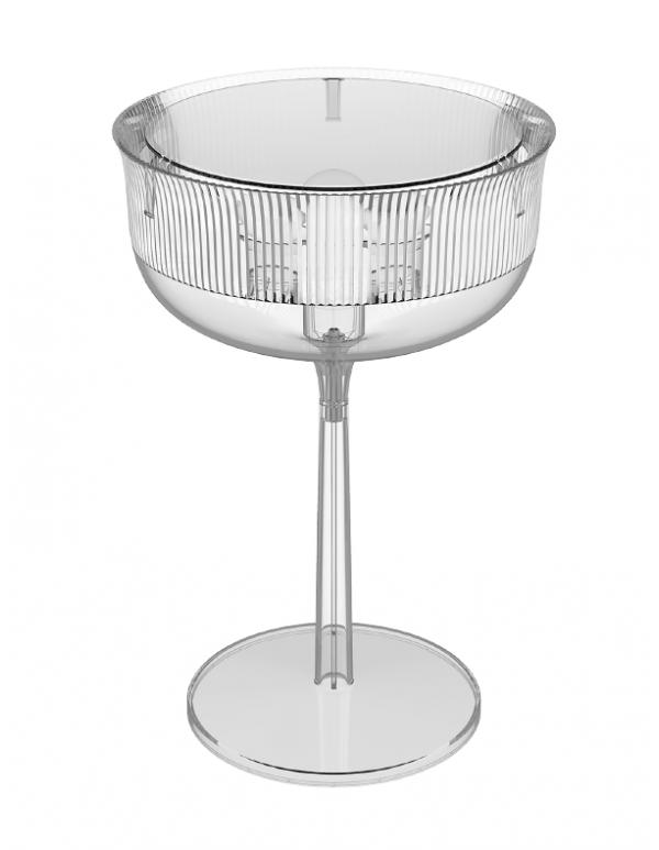 GOBLETS TABLE LAMP BIG