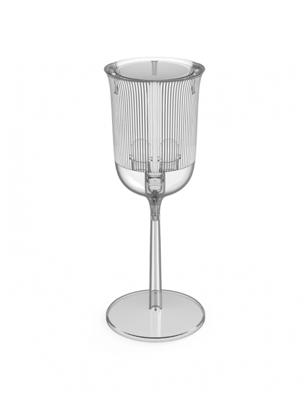 GOBLETS TABLE LAMP SMALL